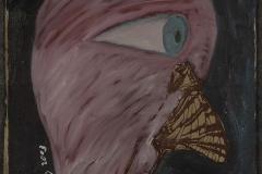 Nos na motyle