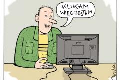 klikam