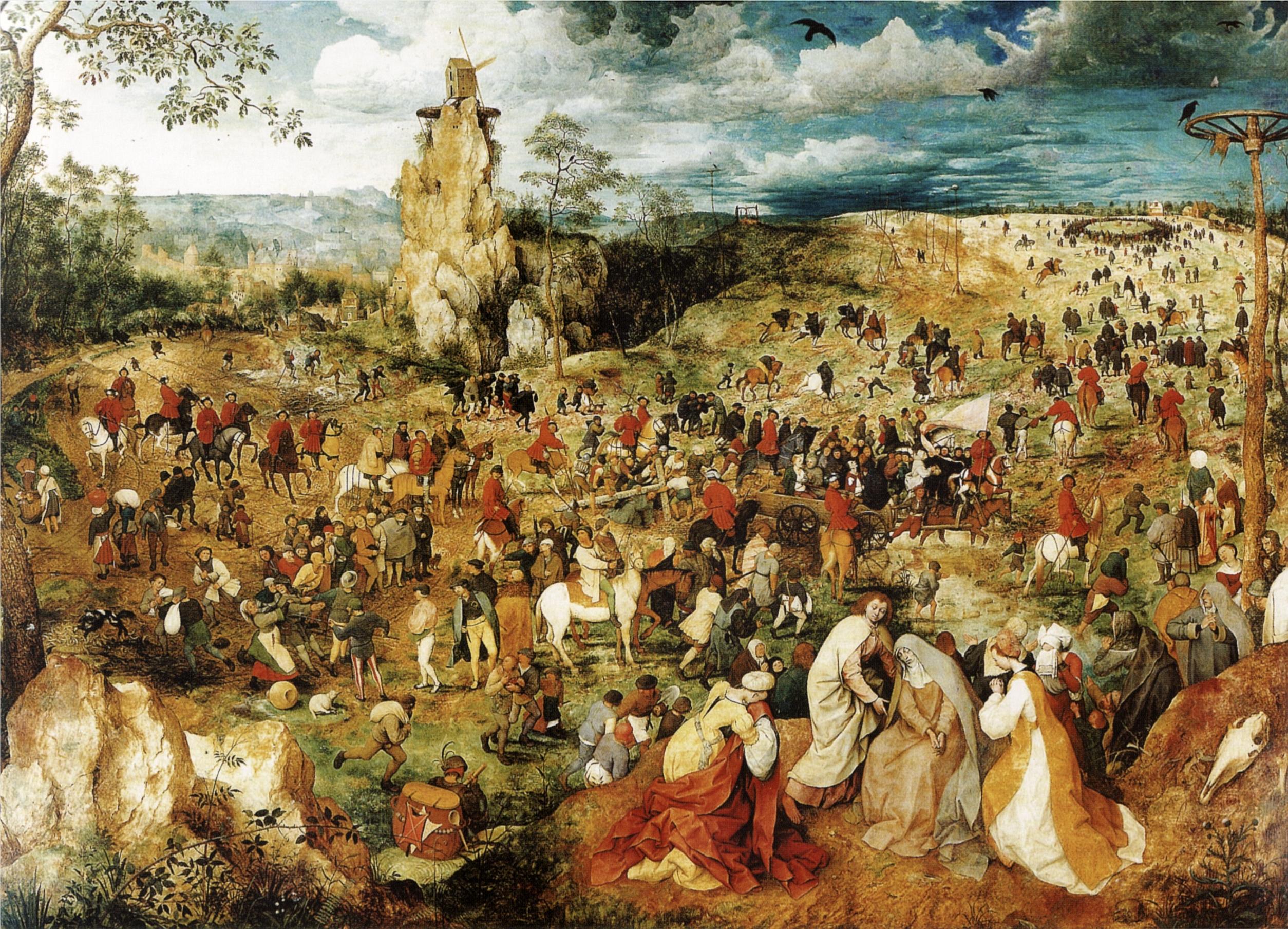 bruegel-kalvaria