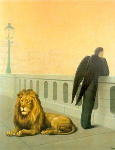 magritte-list